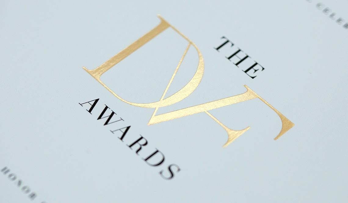 DVF Awards Program Booklet