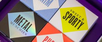 Bloomingdale's Spring Loyallist Gift Box – Paperspecs.com