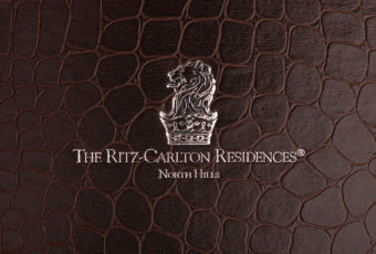 RITZ-CARLTON CASEBOUND BOOK