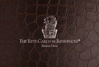 RITZ-CARLTON CASEBOUND BOOK