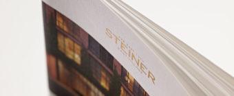 Steiner Real Estate Magazine