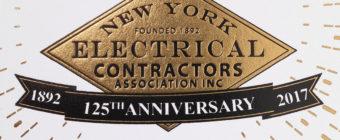 NY Electrical Contractors Invitation