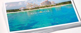 resort marketing materials