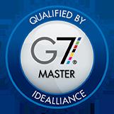 G7 Master Certified