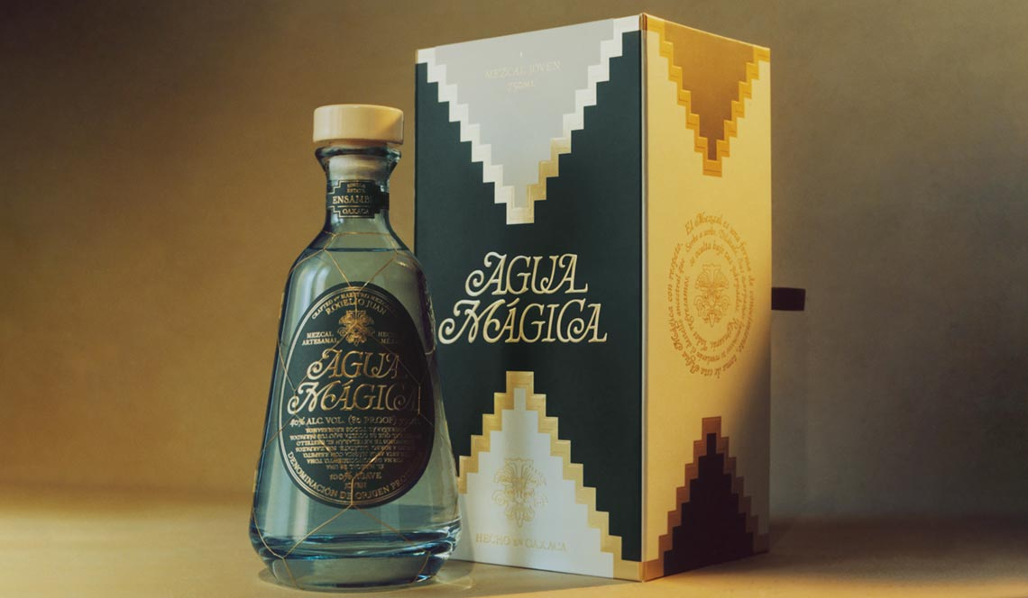 Luxury Alcohol Packaging